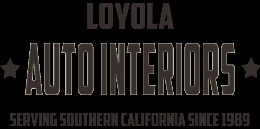 Loyola Auto Interiors